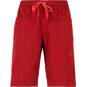 La Sportiva Levanto Shorts Men Chili